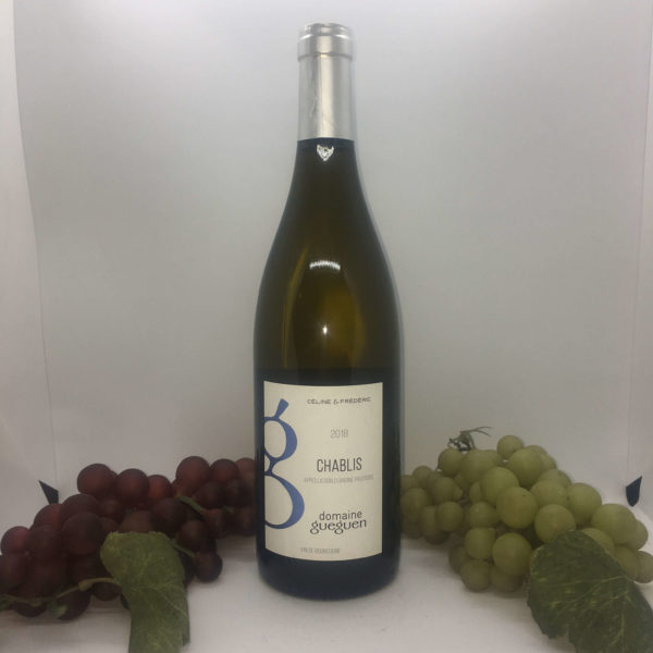 bouteille-vin-chablis-domaine-gueguen