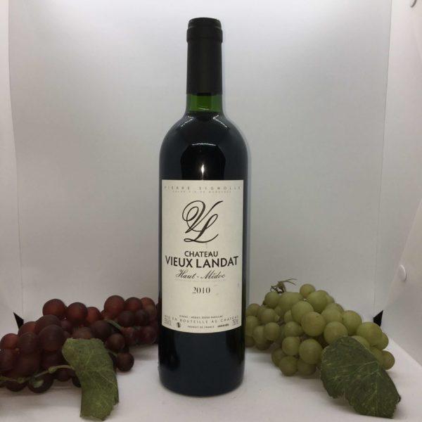 bouteille-vin-chateau-vieux-landat